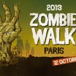 Zombie Walk 2013 Paris