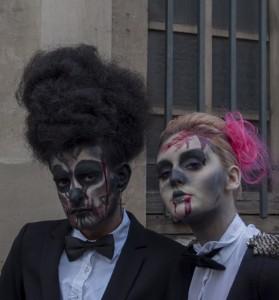 Zombie Walk 2013 16