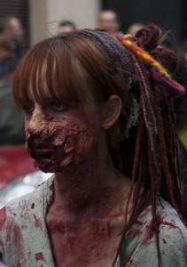 Zombie Walk 2013 3
