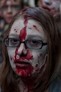 Zombie Walk 2013 4