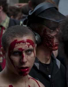 Zombie Walk 2013 6