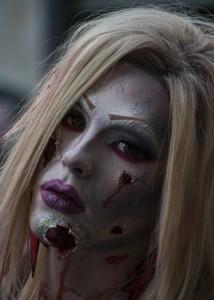 Zombie Walk 2013 7