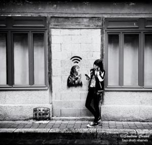 Sandrine Criaud  - Connexion