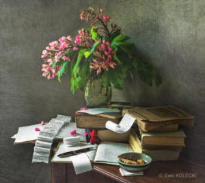 Ewa KOLECKI -  Examens
