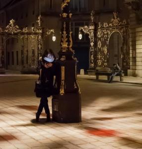 Sandrine CRIAUD - Lumières