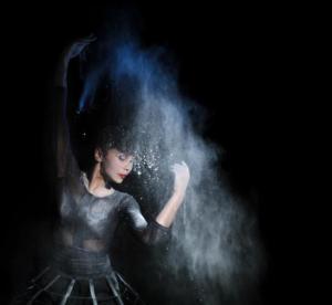 Émeline LARHER - Danseuse