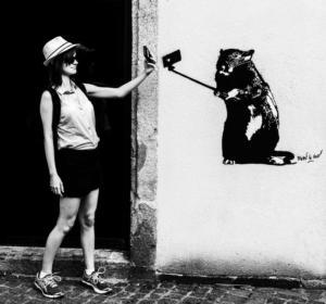 131 - Selfies -  Sandrine Criaud