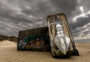 270 - Christian Georget : Le calamar