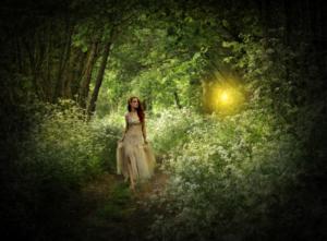 520 - Sandrine Criaud : Le chemin