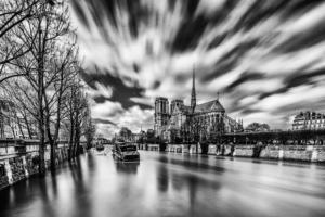 050 Sébastien Vidy Inondation sur la Seine