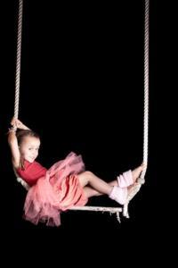 017 Séverine Amy - Danseuse égarée