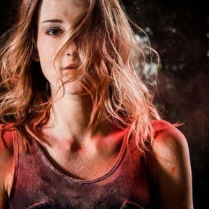 108 Séverine Amy - Sur le vif