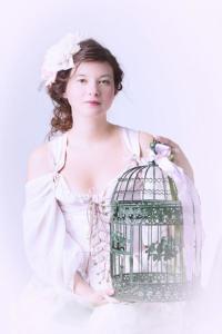 024 Florent  Poulain - Cage aux oiseaux 2