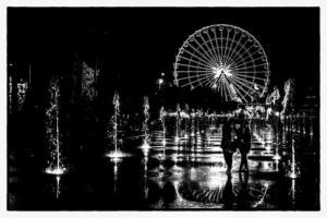 162 Christian Georget - Une Nuit de Décembre