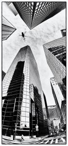 168 - Marc Lec'hvien -Le ciel de Wall Street