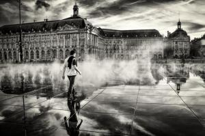 649 - Séverine Amy - marcher sur l'eau