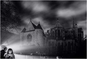 Patrick PIERRE - Rayons Nocturnes
