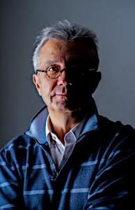 Christian Georget (Président)