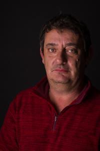 Frédéric Lhoste