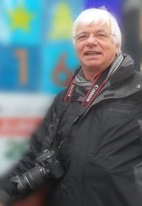 André Petitdemange