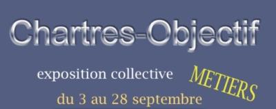 Chartres Objectif s'expose à Saint-Georges-sur-Eure
