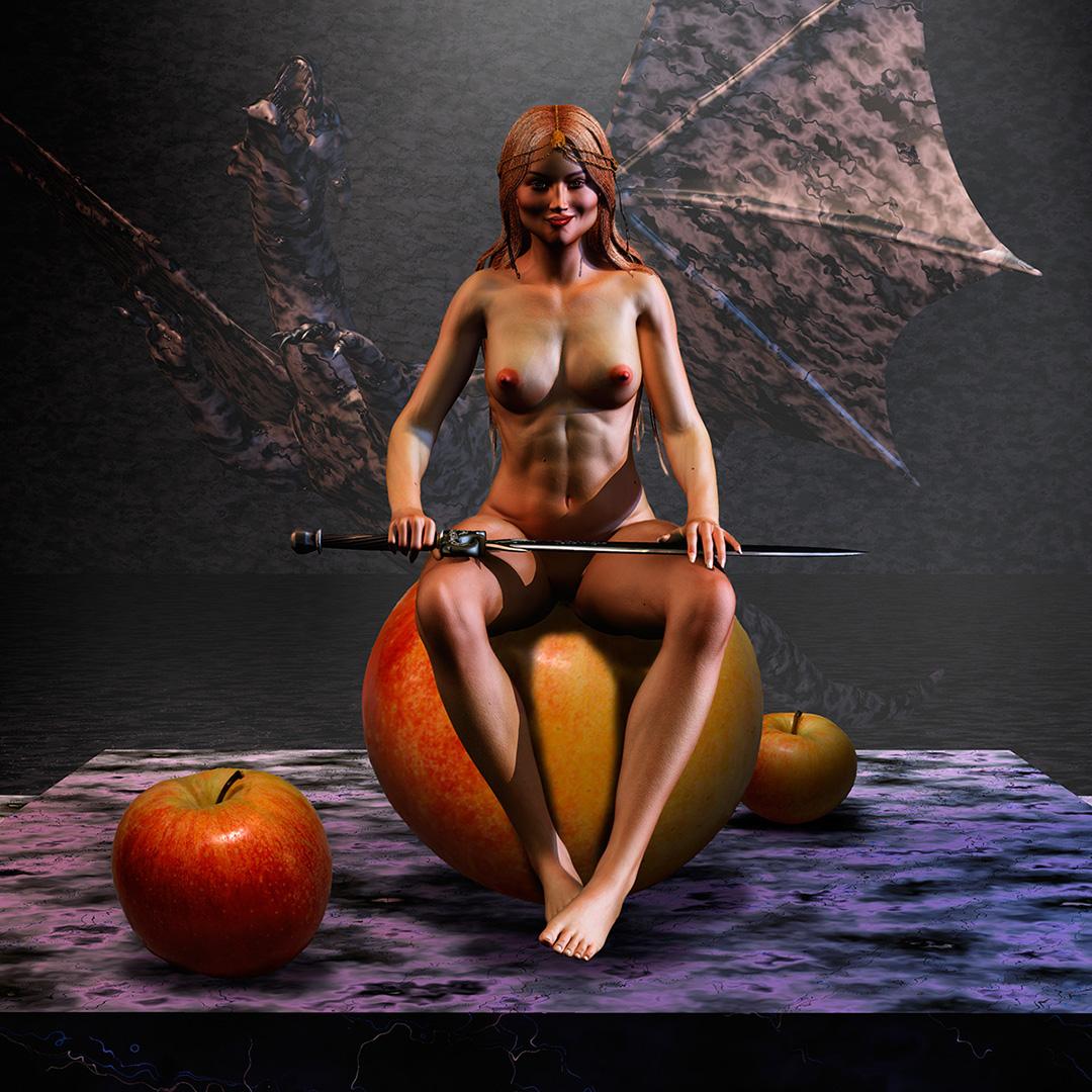 Résultats du Thème «Fruit Défendu»