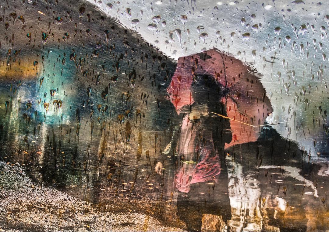 Résultats du Thème «Sous la Pluie»