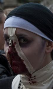 Zombie Walk 2013 18