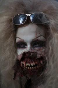 Zombie Walk 2013 2