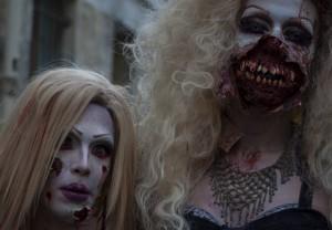 Zombie Walk 2013 8