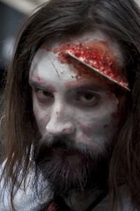 Zombie Walk 2013 9