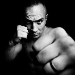 Mickeal Boxeur-5375-1