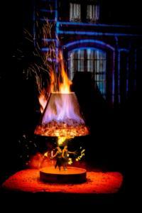 711 - Jean-Marc Szultz  : Dompteurs de feu