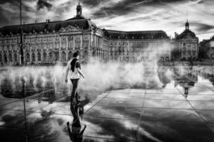 AMY Séverine - marcher sur l'eau