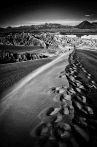 LEC'HVIEN Marc - Dans les pas d'Atacama