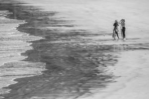 105 André Martchenko - Distraction à la plage