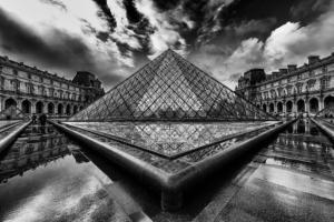 105 Sébastien Vidy - Le Louvre