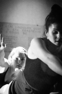 253 Séverine Amy - Danser