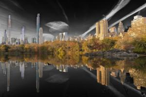 066 André Martchenko - Central Park