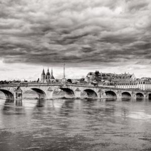 20 Séverine Amy - Blois avant l'orage