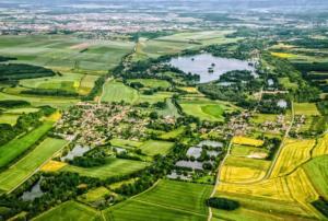 58 Ewa Kolecki - Plan d'eau Mézières-Ecluzelles