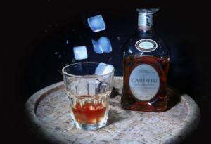 023 André Petitdemange - Whisky