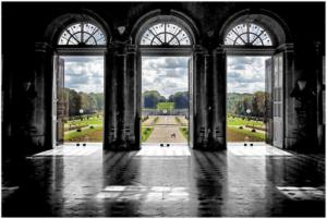 106 Roger Lasbareilles - Vue sur jardin