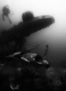 Roger Duvivier :  l'hydravion