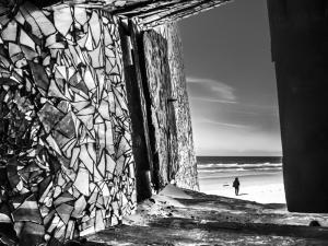 Béatrice Dumont : miroirs du passé