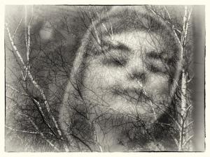 306 - Béatrice Dumont - esprit de la forêt