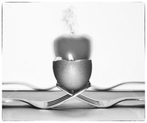 189 Béatrice Dumont - pas de fumée sans flamme