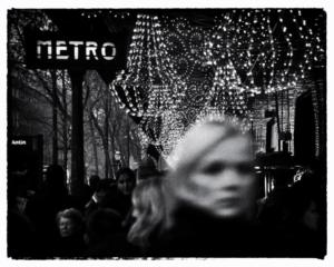 005 Marc Lec'Hvien - L'inconnue du métro