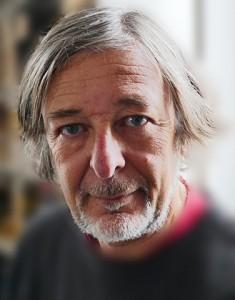 Hervé Martin  (Vice Président)